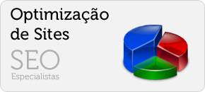 optimização de sites